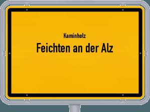Kaminholz & Brennholz-Angebote in Feichten an der Alz