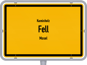 Kaminholz & Brennholz-Angebote in Fell (Mosel)