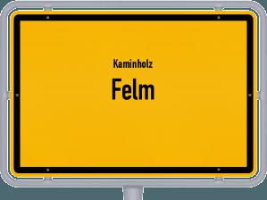 Kaminholz & Brennholz-Angebote in Felm