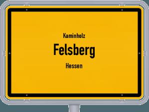 Kaminholz & Brennholz-Angebote in Felsberg (Hessen)