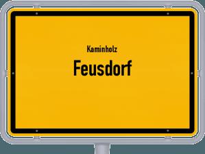 Kaminholz & Brennholz-Angebote in Feusdorf
