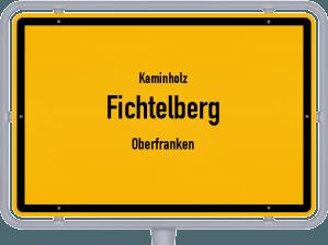 Kaminholz & Brennholz-Angebote in Fichtelberg (Oberfranken)