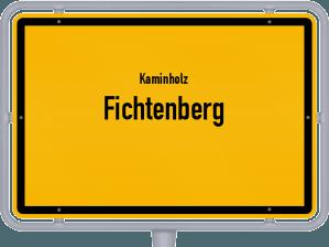 Kaminholz & Brennholz-Angebote in Fichtenberg