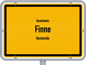 Kaminholz & Brennholz-Angebote in Finne (Gemeinde)