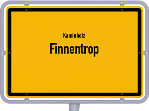 Kaminholz & Brennholz-Angebote in Finnentrop