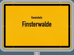 Kaminholz & Brennholz-Angebote in Finsterwalde