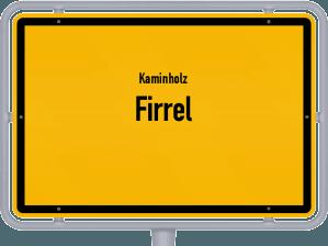 Kaminholz & Brennholz-Angebote in Firrel