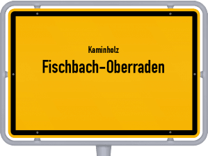 Kaminholz & Brennholz-Angebote in Fischbach-Oberraden