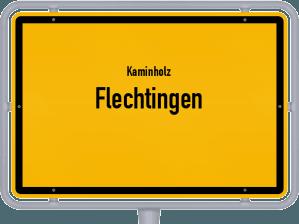 Kaminholz & Brennholz-Angebote in Flechtingen