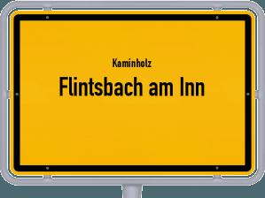 Kaminholz & Brennholz-Angebote in Flintsbach am Inn