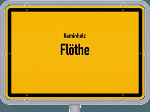 Kaminholz & Brennholz-Angebote in Flöthe