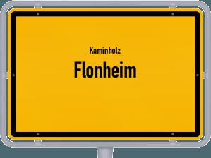 Kaminholz & Brennholz-Angebote in Flonheim