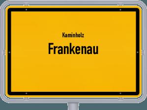 Kaminholz & Brennholz-Angebote in Frankenau