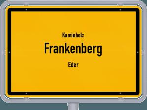 Kaminholz & Brennholz-Angebote in Frankenberg (Eder)