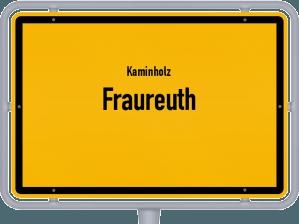 Kaminholz & Brennholz-Angebote in Fraureuth