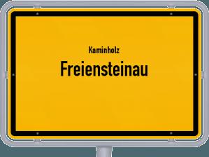 Kaminholz & Brennholz-Angebote in Freiensteinau