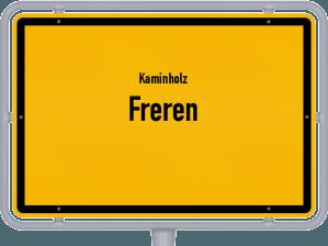 Kaminholz & Brennholz-Angebote in Freren