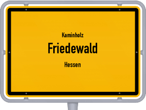 Kaminholz & Brennholz-Angebote in Friedewald (Hessen)