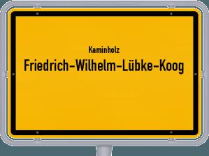 Kaminholz & Brennholz-Angebote in Friedrich-Wilhelm-Lübke-Koog