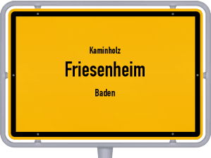 Kaminholz & Brennholz-Angebote in Friesenheim (Baden)