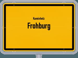 Kaminholz & Brennholz-Angebote in Frohburg