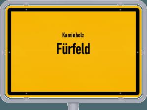 Kaminholz & Brennholz-Angebote in Fürfeld