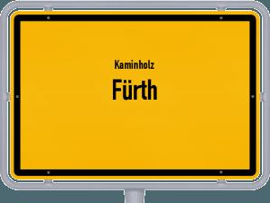 Kaminholz & Brennholz-Angebote in Fürth
