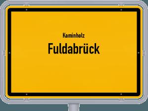 Kaminholz & Brennholz-Angebote in Fuldabrück