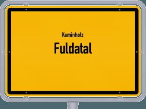 Kaminholz & Brennholz-Angebote in Fuldatal