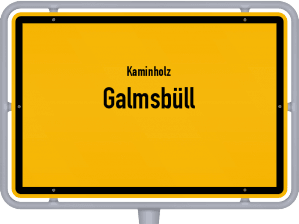 Kaminholz & Brennholz-Angebote in Galmsbüll