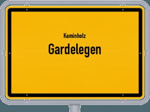 Kaminholz & Brennholz-Angebote in Gardelegen