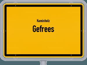 Kaminholz & Brennholz-Angebote in Gefrees