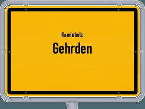 Kaminholz & Brennholz-Angebote in Gehrden