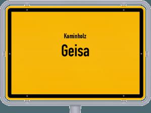 Kaminholz & Brennholz-Angebote in Geisa