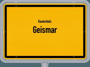 Kaminholz & Brennholz-Angebote in Geismar