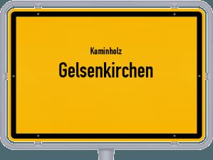 Kaminholz & Brennholz-Angebote in Gelsenkirchen