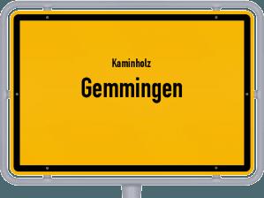 Kaminholz & Brennholz-Angebote in Gemmingen