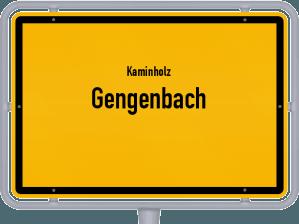 Kaminholz & Brennholz-Angebote in Gengenbach