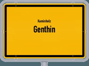 Kaminholz & Brennholz-Angebote in Genthin