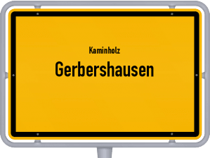 Kaminholz & Brennholz-Angebote in Gerbershausen