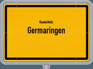 Kaminholz & Brennholz-Angebote in Germaringen
