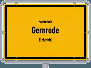 Kaminholz & Brennholz-Angebote in Gernrode (Eichsfeld)