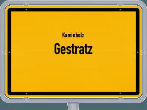 Kaminholz & Brennholz-Angebote in Gestratz