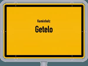 Kaminholz & Brennholz-Angebote in Getelo