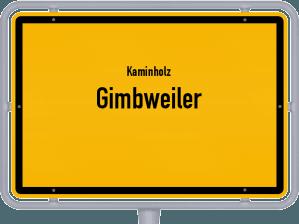 Kaminholz & Brennholz-Angebote in Gimbweiler