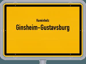 Kaminholz & Brennholz-Angebote in Ginsheim-Gustavsburg
