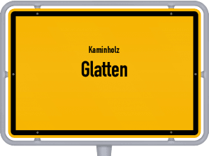Kaminholz & Brennholz-Angebote in Glatten