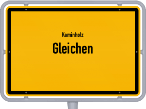 Kaminholz & Brennholz-Angebote in Gleichen