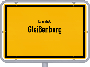 Kaminholz & Brennholz-Angebote in Gleißenberg