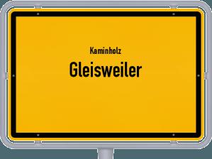 Kaminholz & Brennholz-Angebote in Gleisweiler
